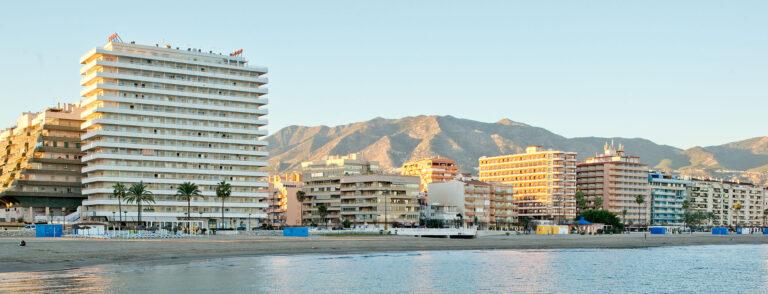 55 åring døde – angrepet på bar i Fuengirola