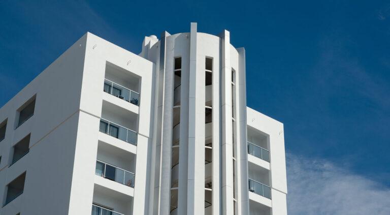 Torrevieja er motoren for byggebransjen i Alicante-provinsen