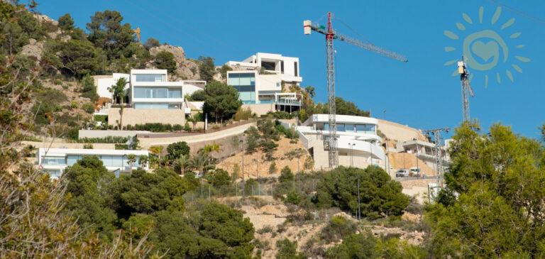 Bygge om og bygge ut i Spania – Å grave først og spørre siden kan bli dyrt