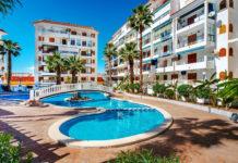 En leilighet eller ett hus ved stranden oppnår i snitt 712 Euro i uken i høysesongen.