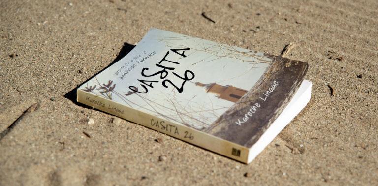 Skrev bok om å flytte til en spansk landsby