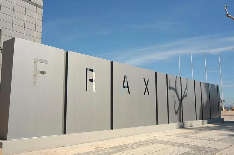 Frax stiftelsen vil ikke tilbake til Alfaz del Pi