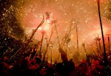 Sommerfestival i La Nucia