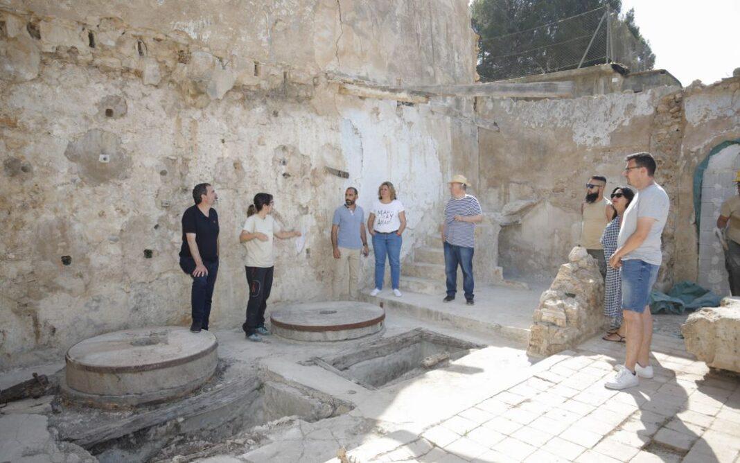Møllen er den eneste av de seks gamle møllene som både ligger på kommunal jord og i et turområde. Dette gjør at prosjektet vil kunne få en viss verdi for fastboende og turister som besøker Alfaz del Pi.