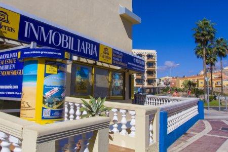 Cárdenas eiendomsmegler åpner i Playa del Ingles