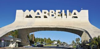 Korrupsjon ved rådhuset i Marbella satte i flere år en stopper for godkjenningen av nye prosjekter.