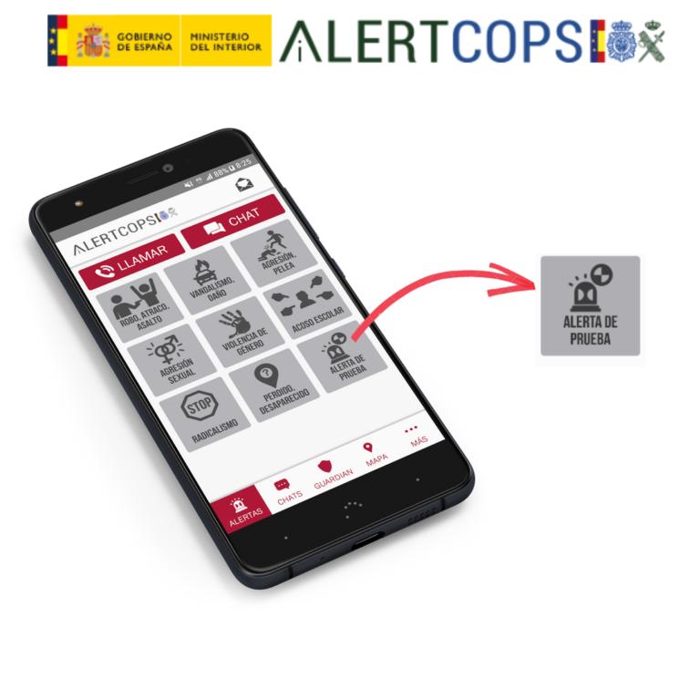 Nå kan du varsle politiet via mobilapp
