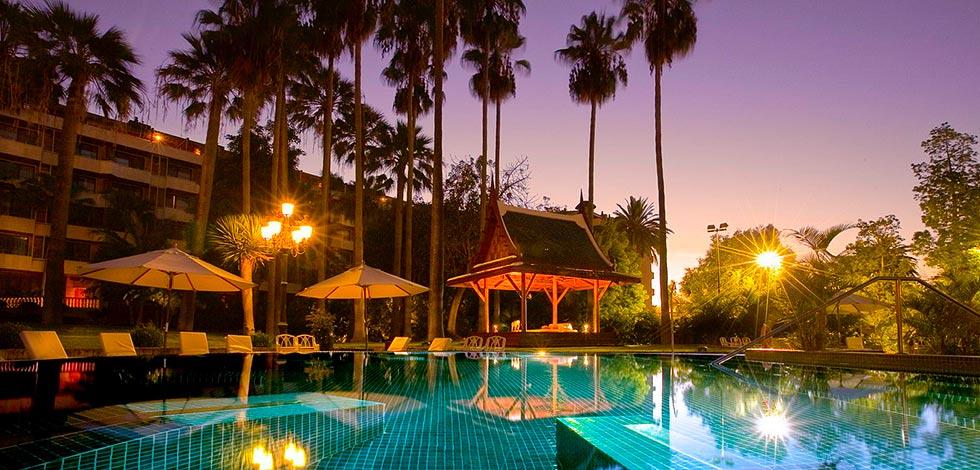 Seks av verdens beste hotell er på Gran Canaria.