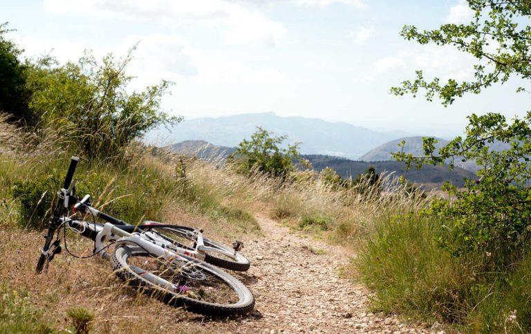 Leie og eie av sykkel i Spania