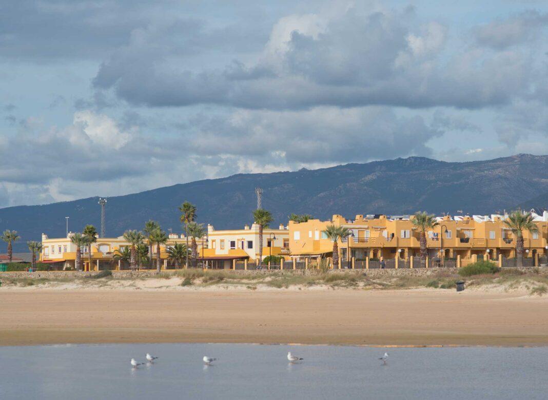 I august måned falt antall signerte lån til bolig i Spania med en tredjedel.