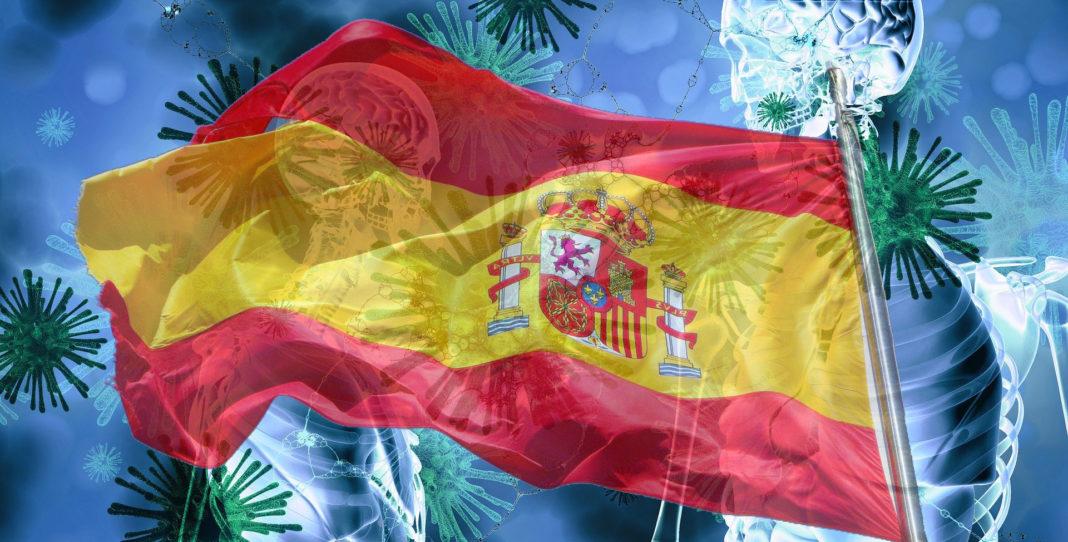 Corona viruset i Spania