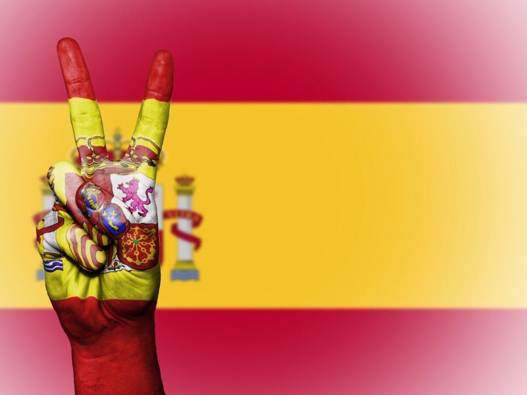 Når kan jeg reise til Spania